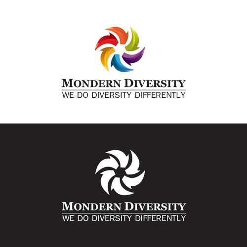 Help me Do Diversity Differently- Logo & card contest!