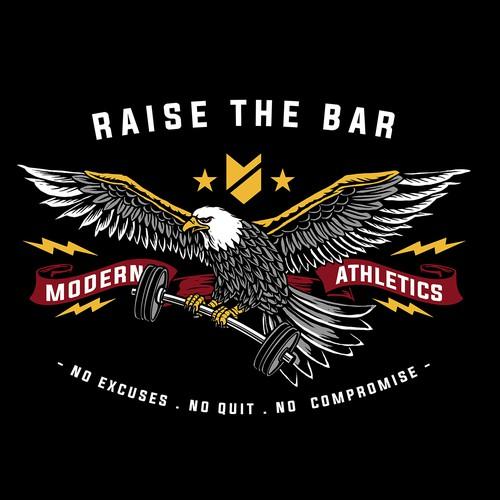 Rise the bar
