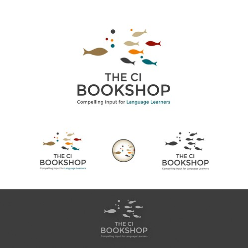 CI Bookshop