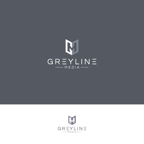 Greymedia Logo concept