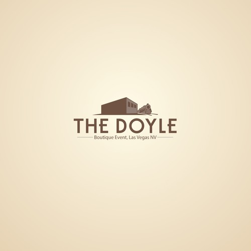 The Doyle logo