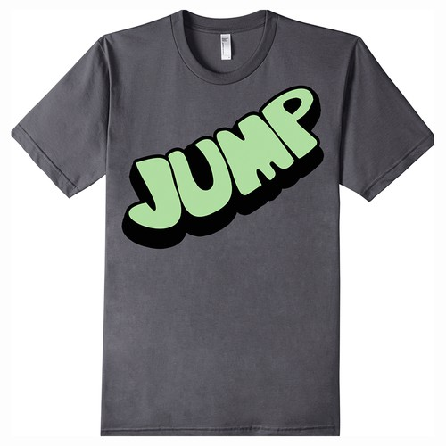 Jump Education Logo