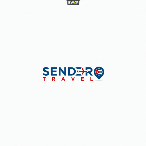 Sendero Travel Services Logo