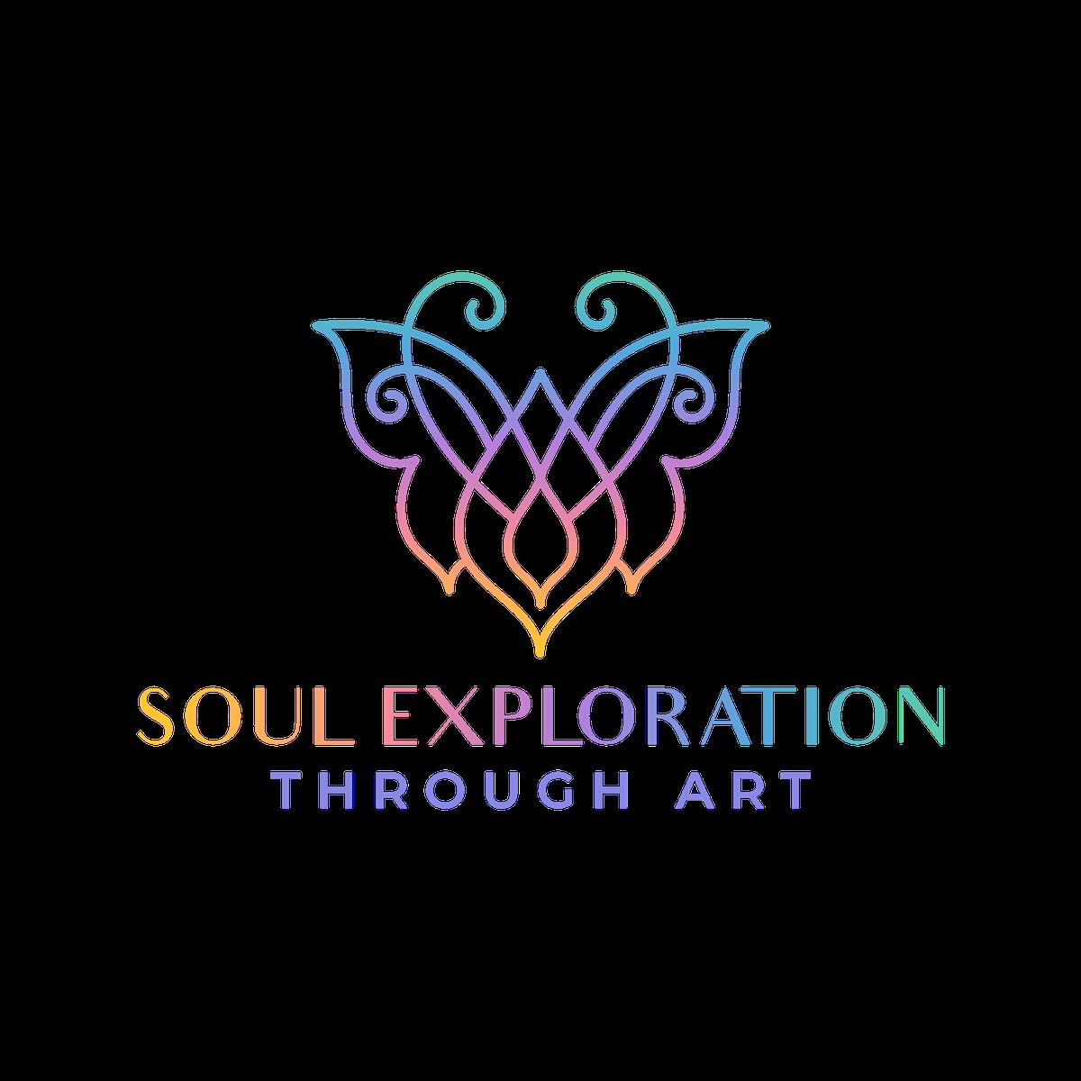 Soul Exploration Through Art logo