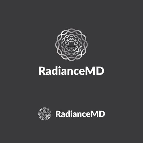 RadiancMD Logo