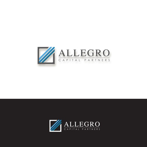 Logo For Allegro Capital Partners