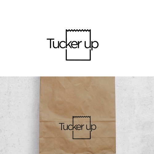 Logo for paper bags