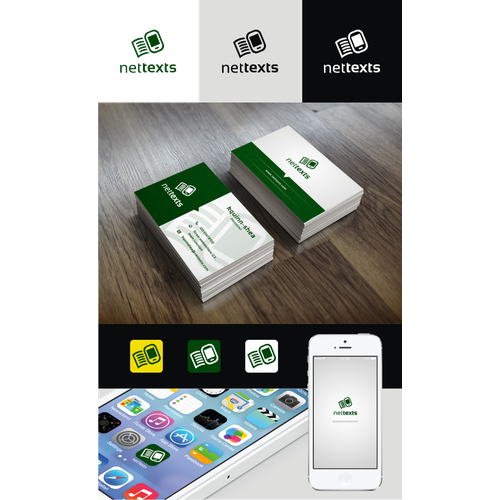 Create an innovative logo for a textbook replacement app!