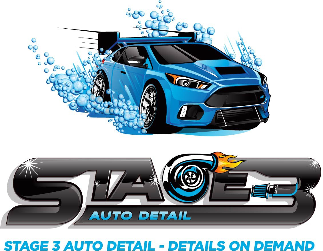 Automotive Detail Company needs fun new logo