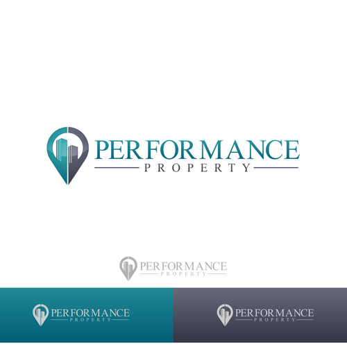 Create the next logo for Performance Property