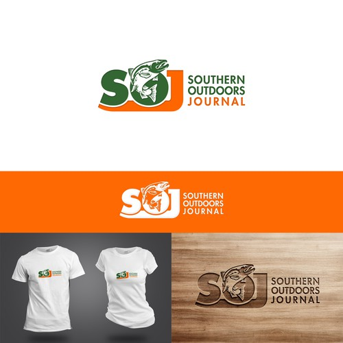 Southern Outdoors Journal Logo