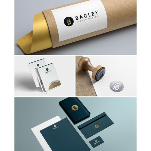 Bagley Timber Design