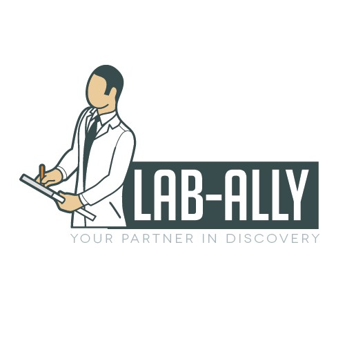 Lab-Ally needs a new logo