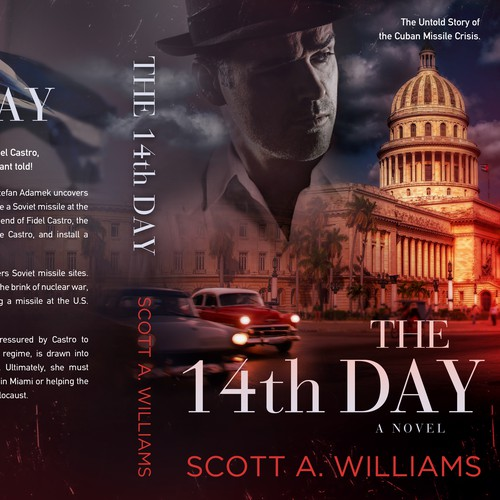 The 14th Day - The untold story of the Cuban Missile Crisis.