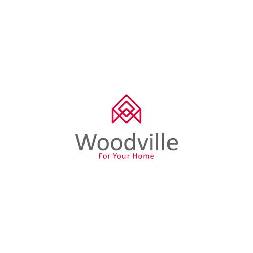 Furniture Logo Redesign