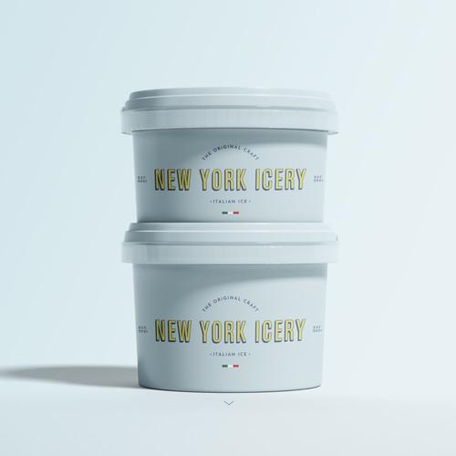 Ice-cream company