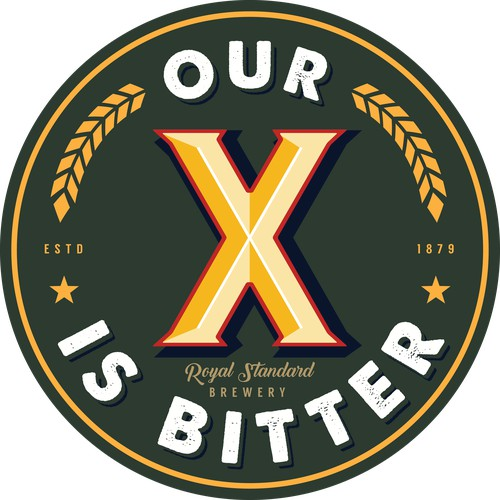 Our X is Bitter