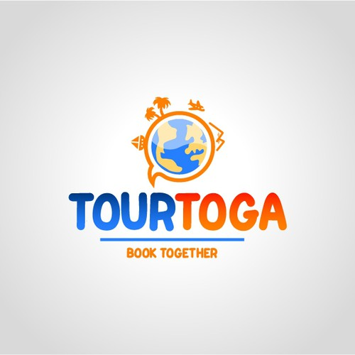 Tourtoga - Book together