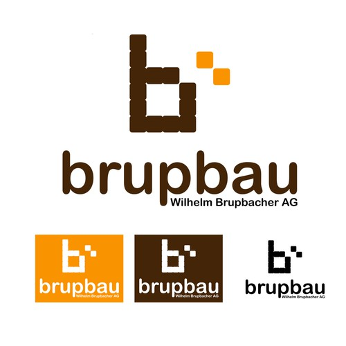 brupbau logo