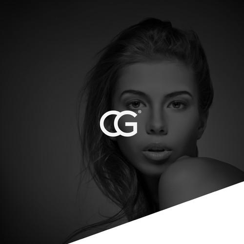 CG Logo Design