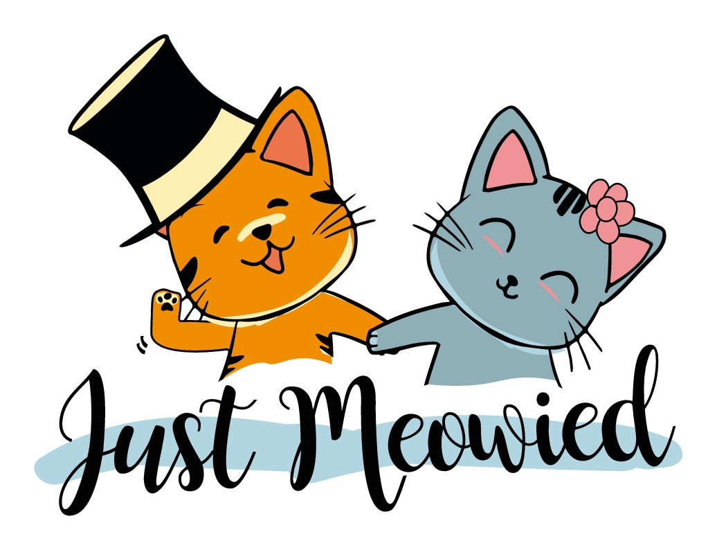 Design A Cat Shirt For Married Couples #MEOW