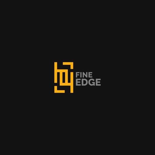Fine Edge Logo