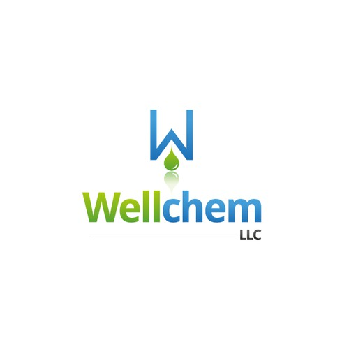 Create the next logo for Wellchem, LLC