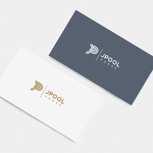 JPOOL Homes Logo