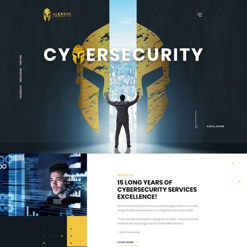 AlexSta CyberSecurity AG