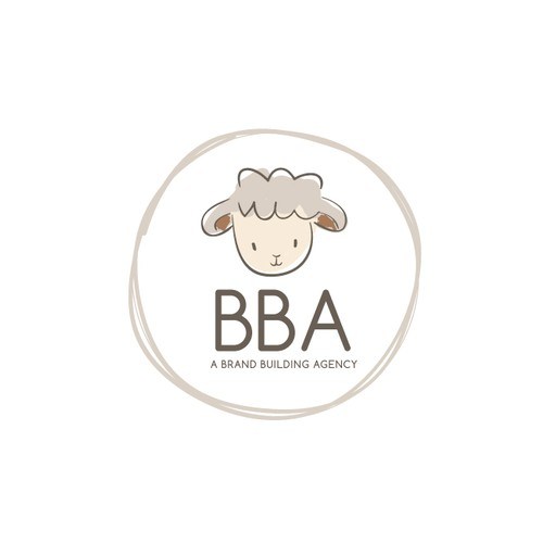 Logo for BBA - a Brand Building Agency
