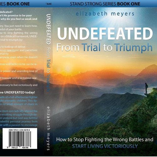 Undefeated - From Trial to Triumph