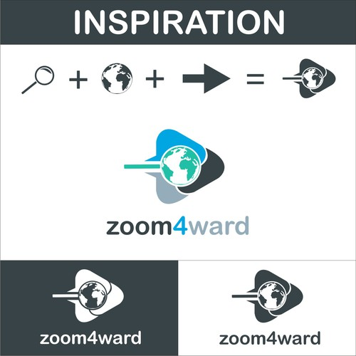 zoom4ward design inspiration