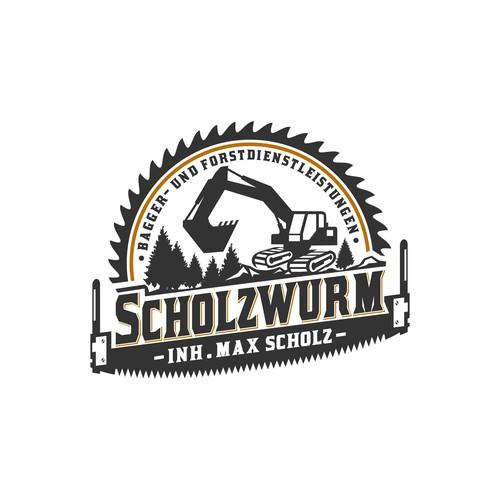 SCHOLZWURM