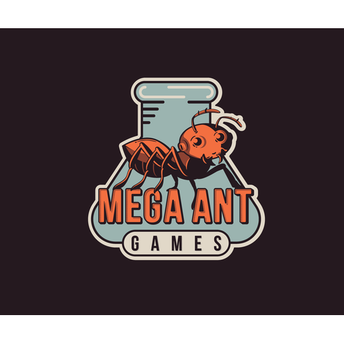 Mega Ant Games competition