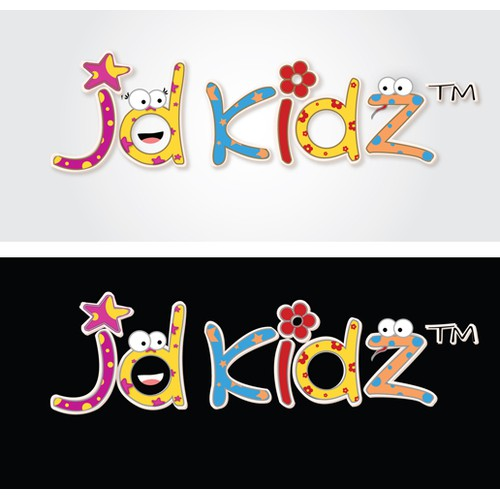 JD Kidz needs a new logo