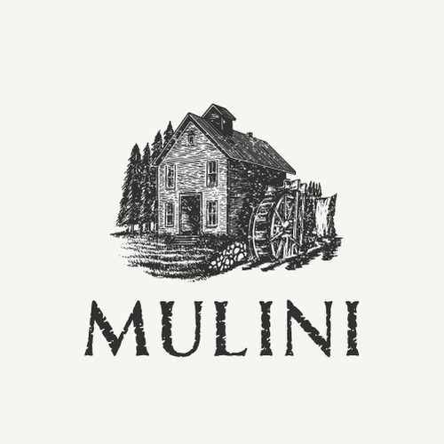 Logo proposal for mulini