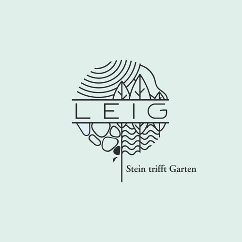 Logo concept for Garden Company