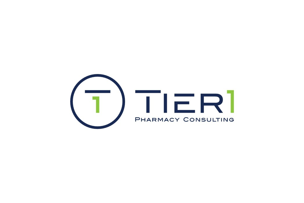 Design a Classic but Modern Logo for Tier 1 Pharmacy Consulting