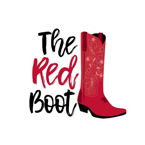 The Red Boot