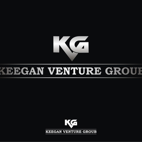 Keegan Venture Group needs a new logo