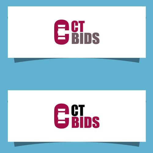 Ct bids logo