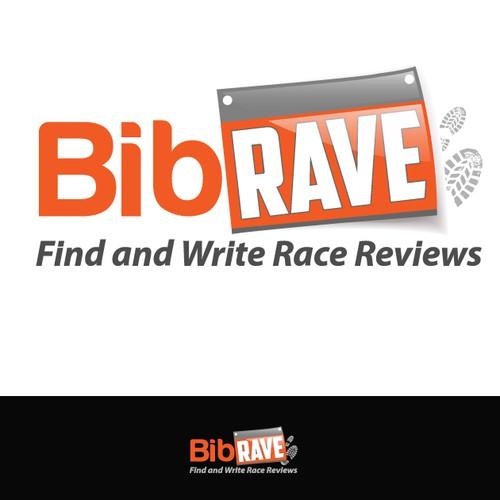 logo for BibRave