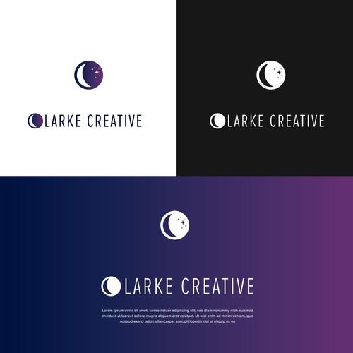 Clarke Creative logo