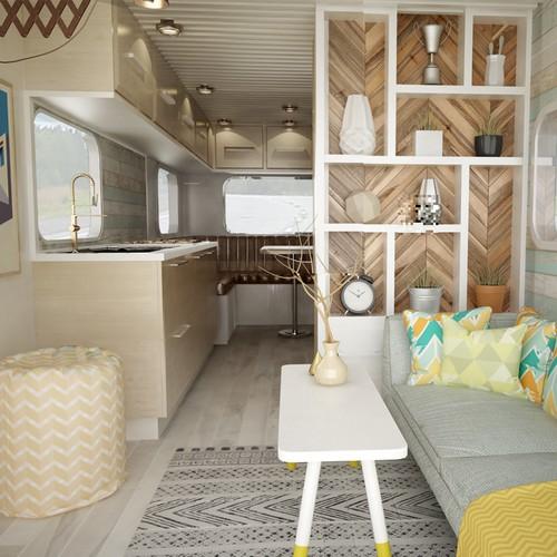 RV Interior Design