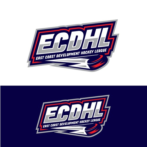Bold Hockey League logo