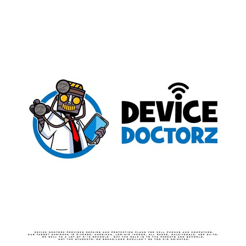 DEVICE DOCTORZ