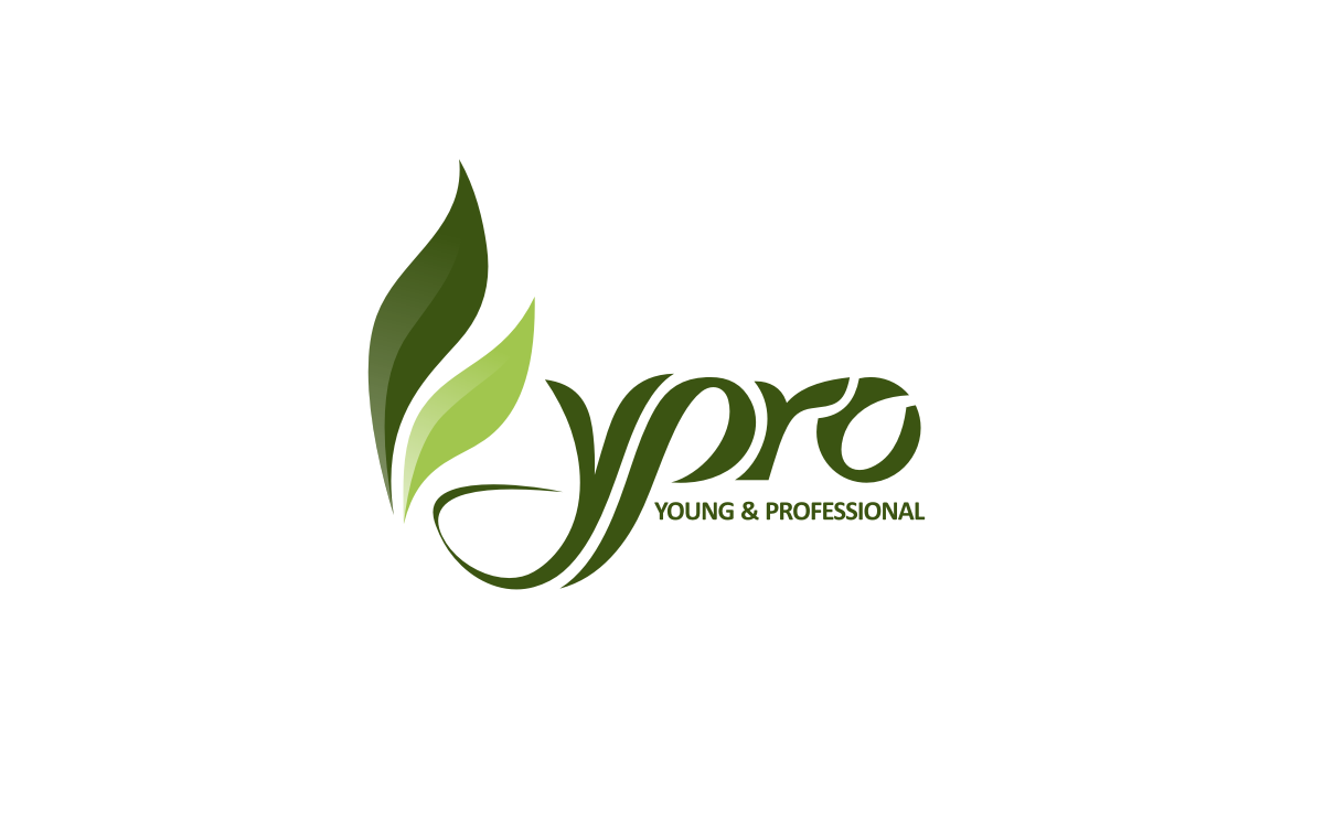Logo for ypro - Young & Professional (www.ypro.ch)