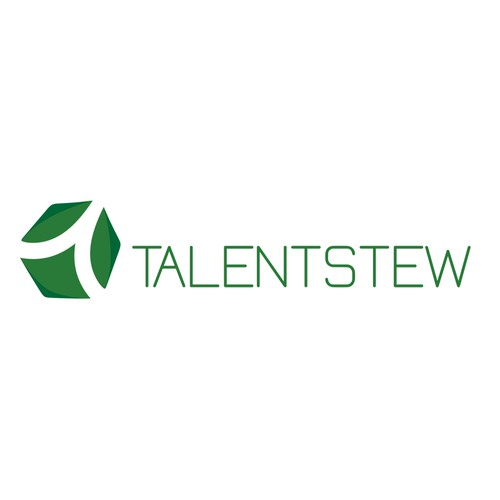 create a unique logo for an IT Staffing company: talentstew