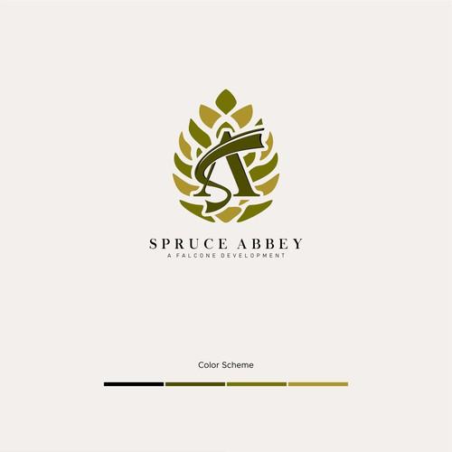 Spruce Abbey