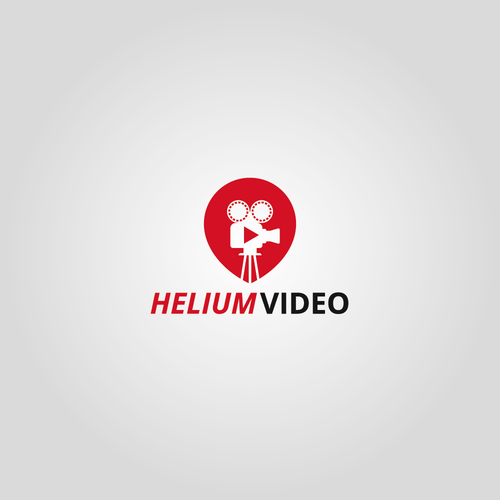 Logo for a video marketing agency